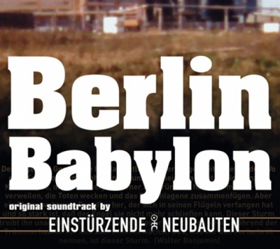 Berlin-Babylon